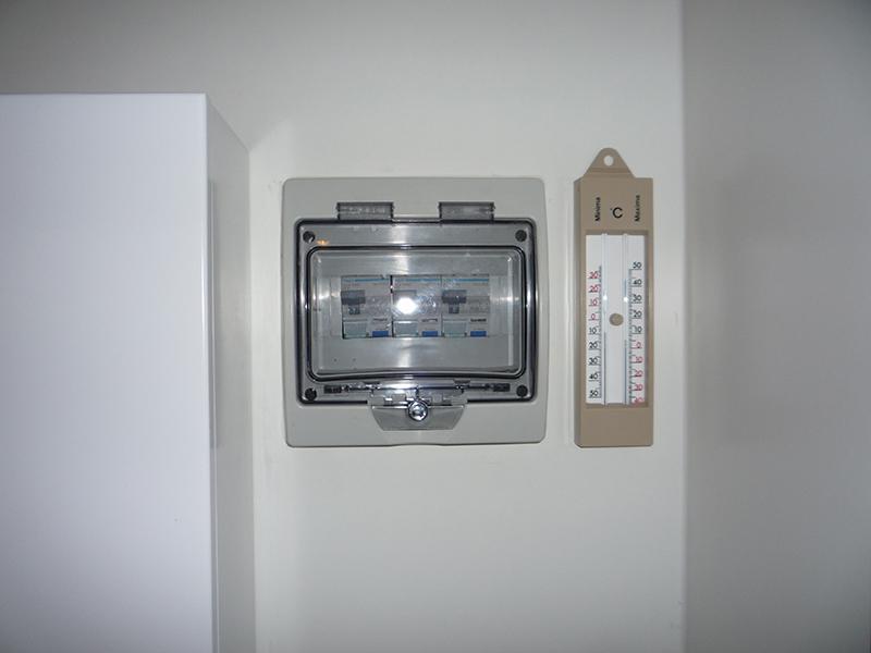 Geen Verwarming Badkamer : Badkamer unit huren bij aannemersbedrijf wiggers winterswijk